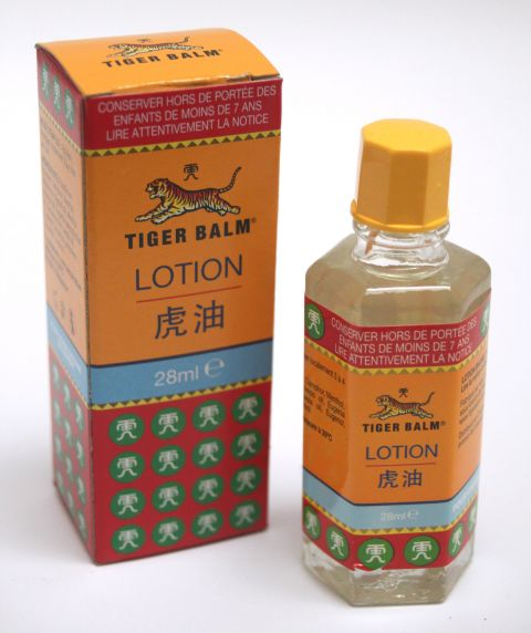 Lotion Baume du tigre - 28 ml