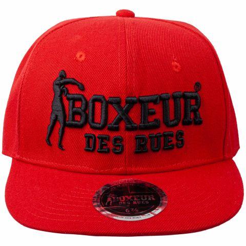 Casquette Boxeur des Rues