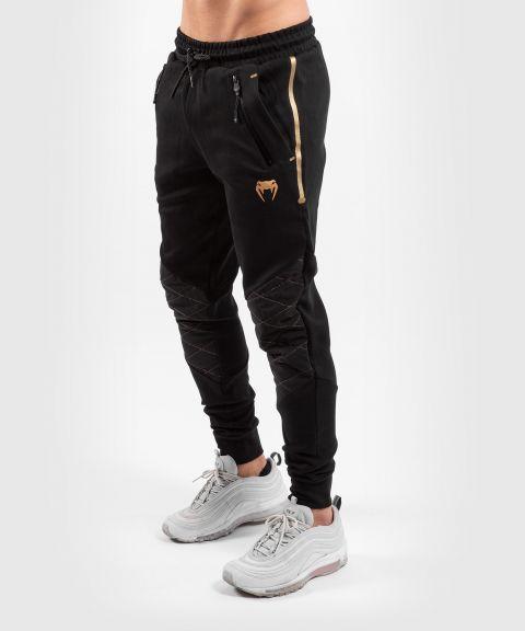 Pantalon de jogging Venum Laser Evo - Noir/Or