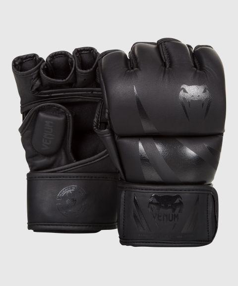 Gants de MMA Venum Challenger - Noir/Noir