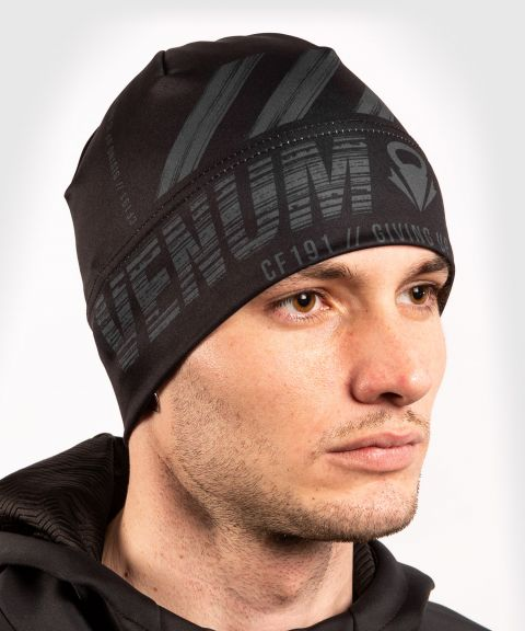 Bonnet Venum Amrap - Black/Grey