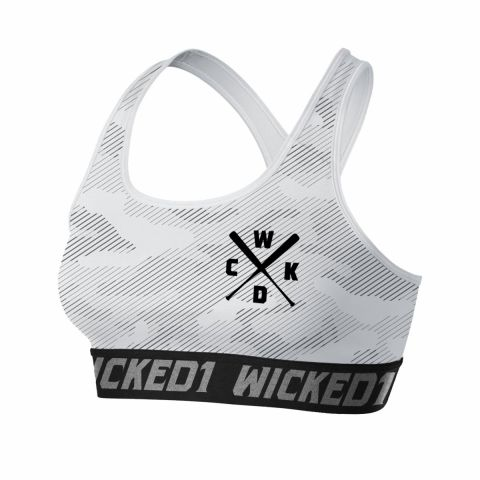 Brassière Wicked One Extend - Blanc - pour femmes