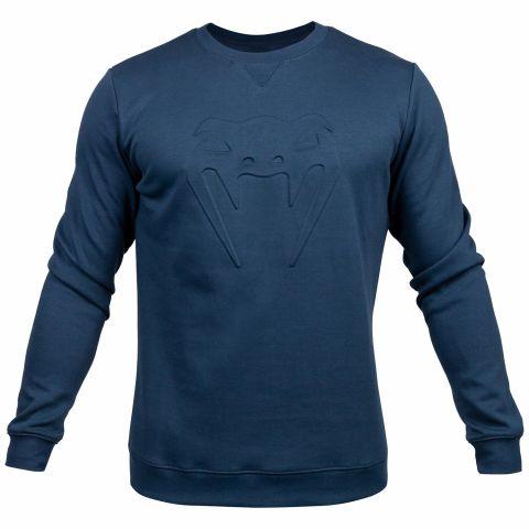 Sweatshirt Venum Classic - Marine