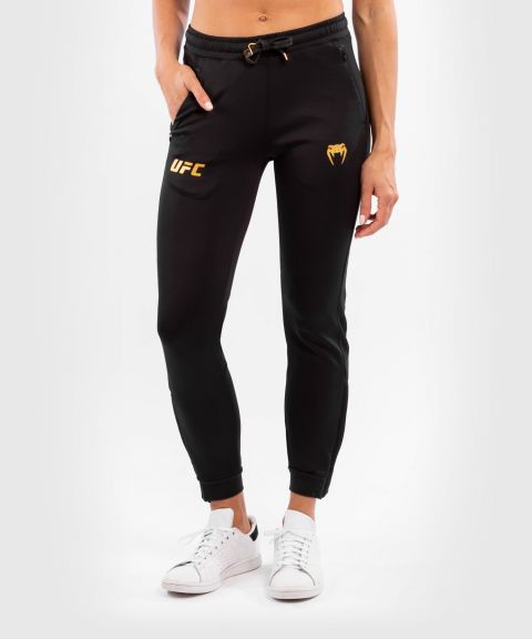 Pantalon de Jogging Femme UFC Venum Authentic Fight Night - Champion