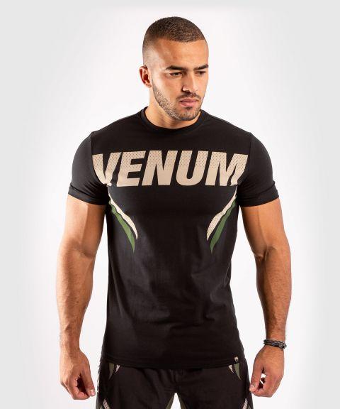 T-shirt Venum ONE FC Impact - Noir/Kaki