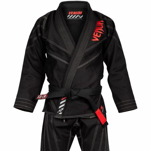 Kimono de JJB Venum Power 2.0 - Noir