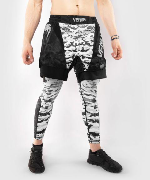 Fightshort Venum Defender   - Urban Camo