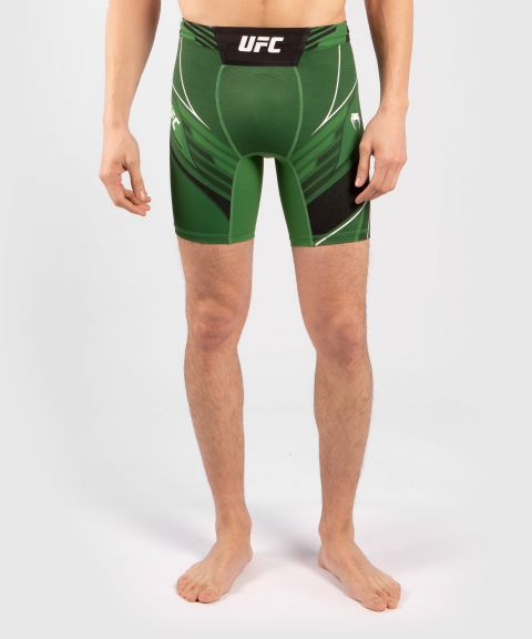 Short de Vale tudo Homme UFC Venum Authentic Fight Night - Coupe Courte - Vert