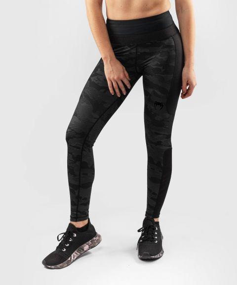 Legging Venum Defender – pour femmes - Noir/Noir