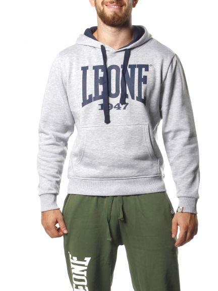 Sweatshirt Leone - Gris