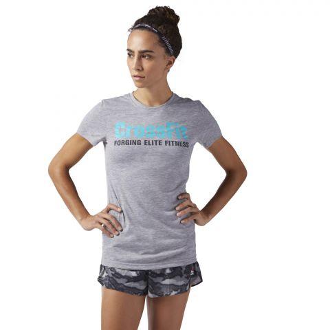 T-shirt Femme Reebok F.E.F