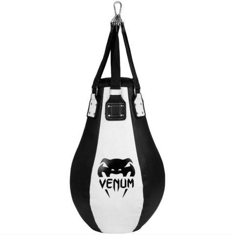 Sac à Uppercut Venum Classic - Noir/Blanc - Plein - 85 cm