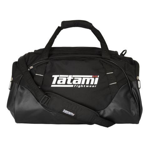 Sac de sport Tatami Fightwear Competitor - Noir