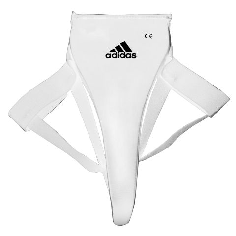 Coquille Femme Adidas - Approuvée WKF & WT