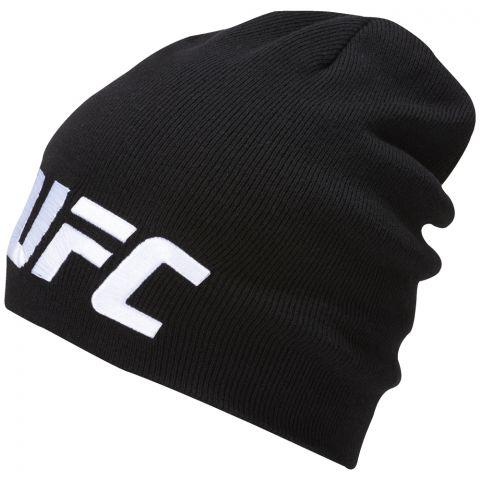 Bonnet Reebok UFC - Noir