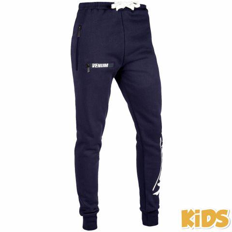 Jogging Enfant Venum Contender Kids - Bleu Marine - Exclusivité