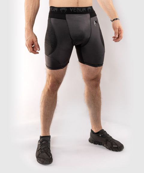 Short de compression Venum G-Fit - Gris/Noir