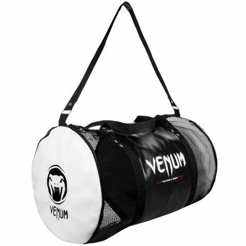 Sac de sport Venum Thai Camp - Noir/Blanc