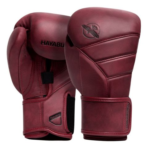 Gants de Boxe Hayabusa T3 LX - Bordeaux