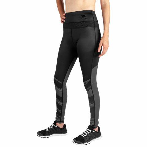 Leggings Femme Venum Rapid 2.0 - Noir/Noir