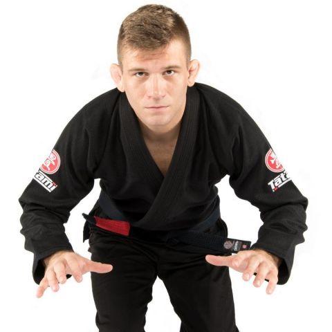 Kimono de JJB Tatami Fightwear Nova Minimo 2.0 - Noir