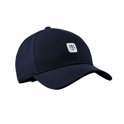 Casquette de baseball Wicked One Base - Marine/Blanc