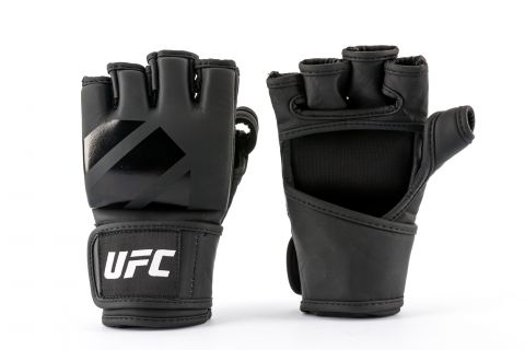 Gants de MMA Training Intermix UFC 6oz - Noir