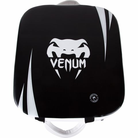 Valise de frappe Venum Absolute - Noir/Blanc