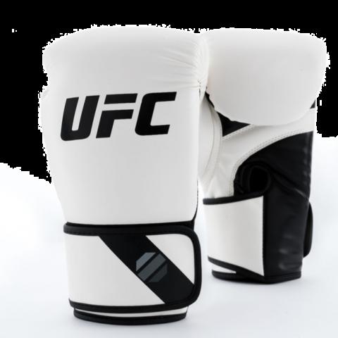 Gants de Boxe Pro Fitness UFC - Blanc