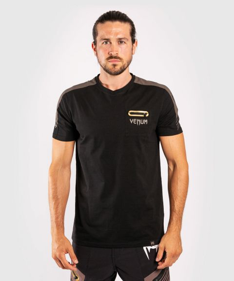 T-shirt Venum Cargo - Noir/Gris