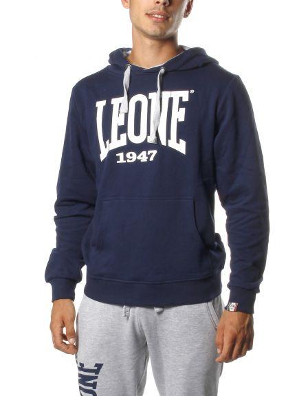 Sweatshirt Leone - Bleu marine