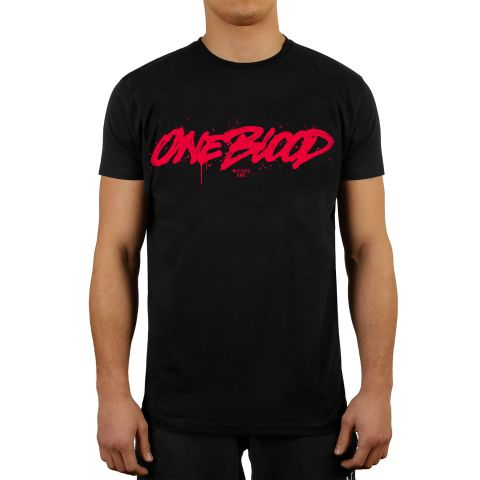 T-shirt Wicked One Blood