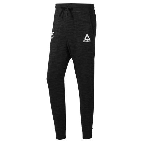 Pantalon de Jogging Reebok UFC FG Fight Week - Noir