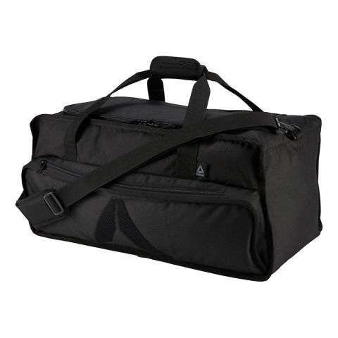 Grand sac de sport Reebok Active Enhanced - 55,6 L - Noir