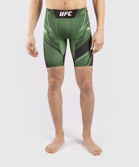 Short de Vale Tudo Homme UFC Venum Pro Line - Vert