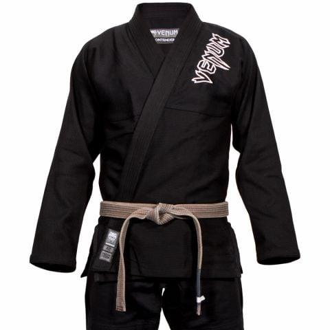 Kimono JJB Venum Contender 2.0 - Noir