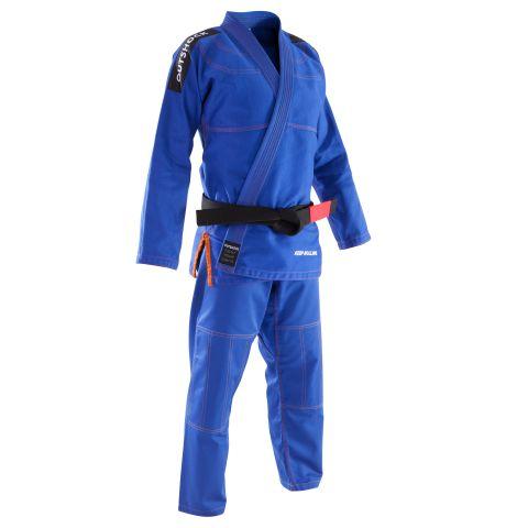Kimono OUTSHOCK - Bleu