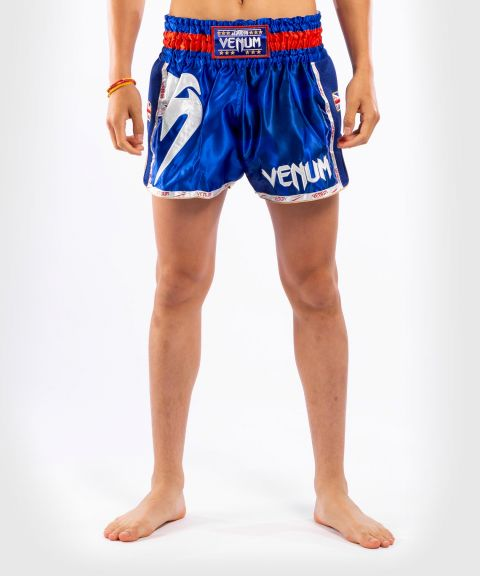 Short de Muay Thai Venum MT Flags - UK