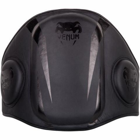 Ceinture abdominale Venum Elite - Noir/Noir