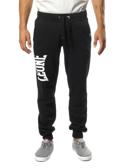Pantalon de jogging Leone - Noir