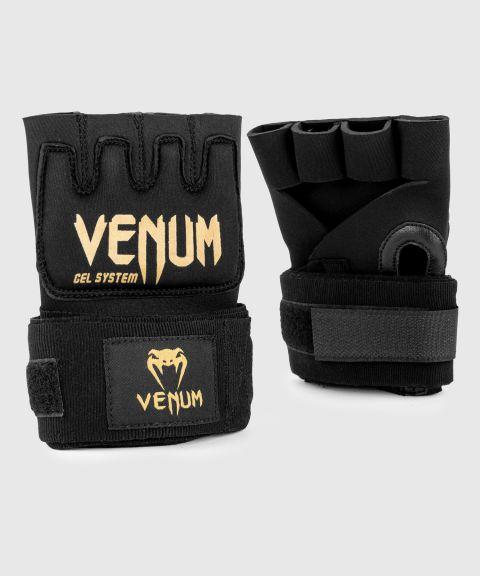 Sous-gants Venum Gel Kontact - Noir/Or