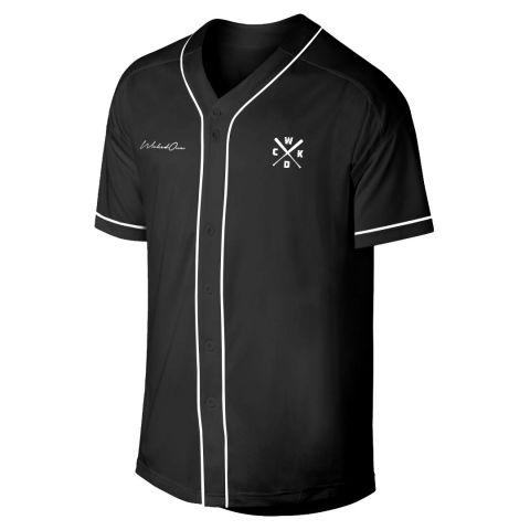 T-shirt Wicked One Baseball Tyrus