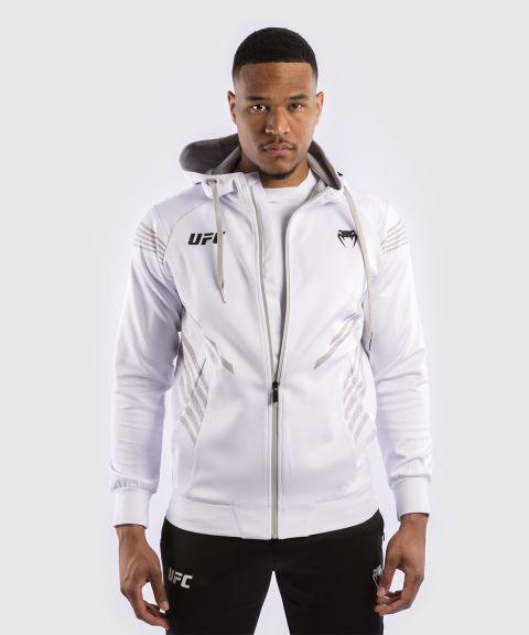 Sweatshirt Homme UFC Venum Pro Line - Blanc