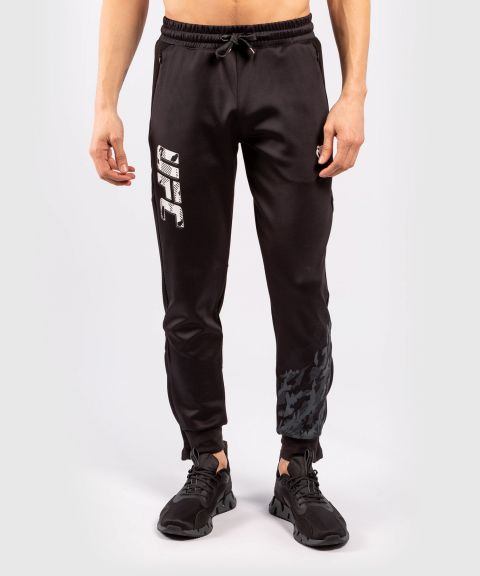 Pantalon de Jogging Homme UFC Venum Authentic Fight Week - Noir