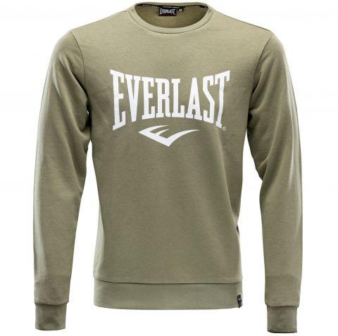 Sweatshirt Everlast California - Kaki