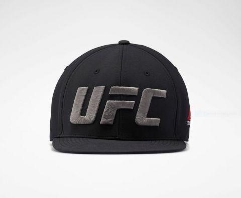 Casquette baseball Reebok logo UFC
