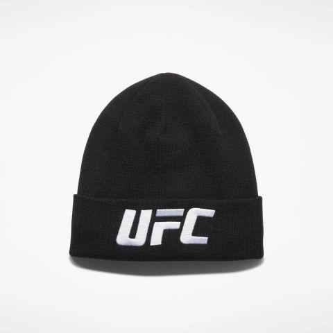Bonnet beanie Reebok logo UFC