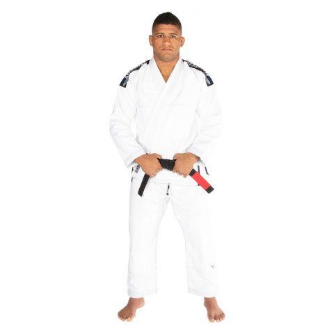 Kimono de JJB Tatami Fightwear Elements Ultralite 2.0