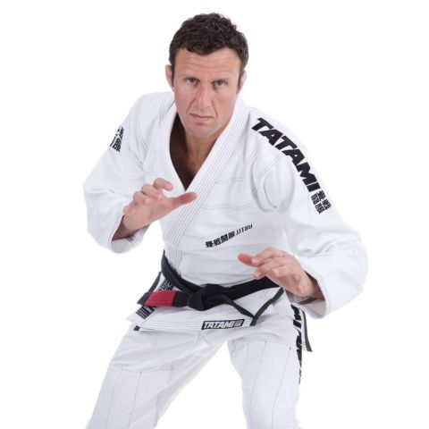 Kimono de JJB Tatami Fightwear Essential