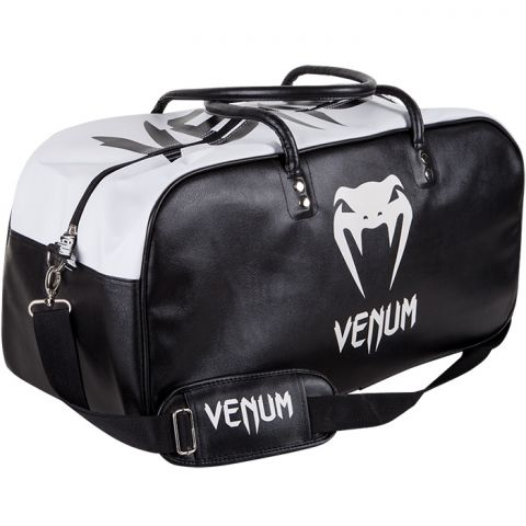 Sac de sport Venum Origins - Taille XL - Noir/Blanc